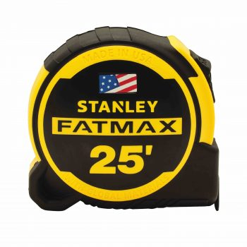 2018 FATMAX® 25 Ft. Tape Measure