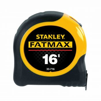 16 Ft FATMAX® Tape Measure