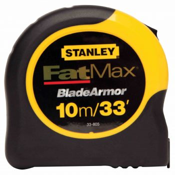 10m/33 Ft FATMAX® Tape Measure