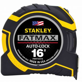 16 Ft FATMAX® Auto-Lock Tape Measure