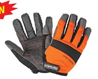 Mechanics Gloves Super Grip