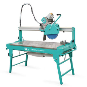 Table Saw 14″ Marble/Brick/stone – C350 – Imer (C350 – Ipower)