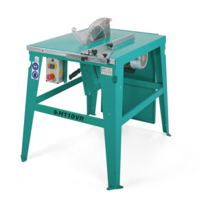 Table Saw For Wood 1ph With Blade H110VF (H110VF)